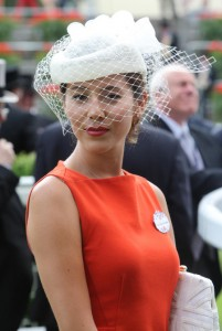 Beautiful Hats ands gorgeous dresses at the 2012 Royal Ascot put the fashion of the Kentucky Derby to shame.